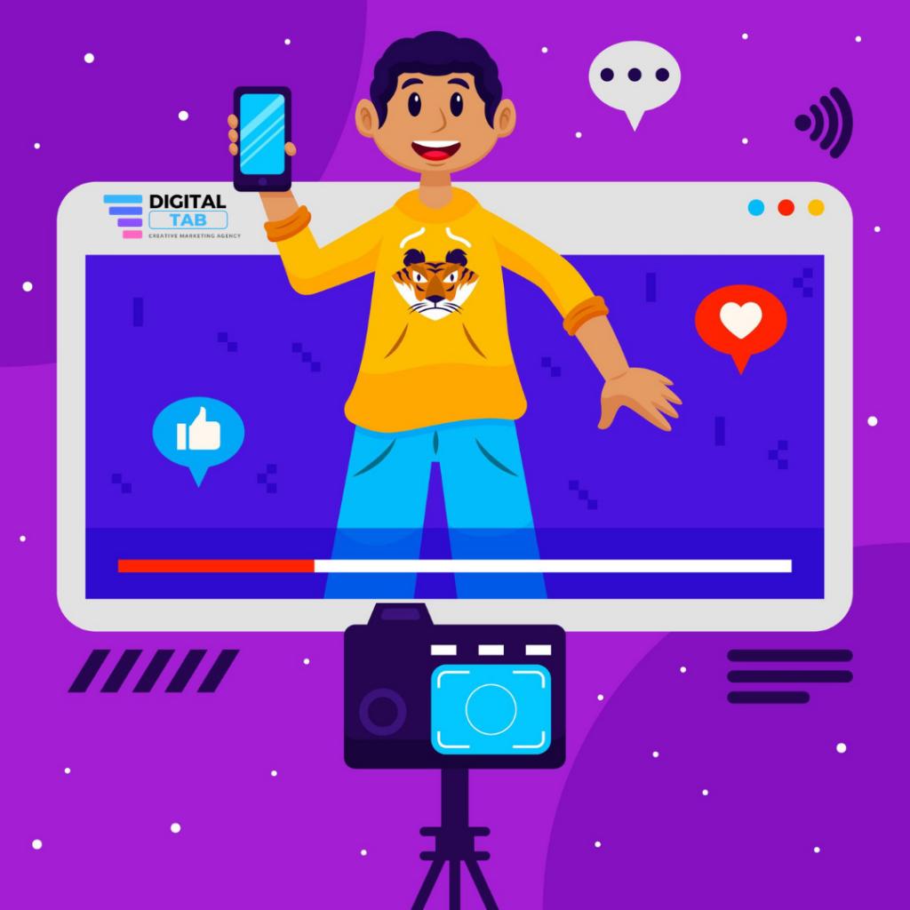 Video Marketing Brand videos